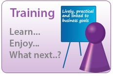 Training - Learn...Enjoy...What next..?